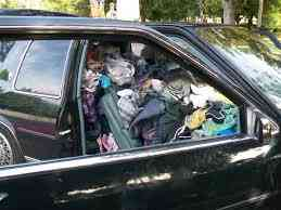 images 30 Carro sujo: Você não vai acreditar no grau de imundície desse carro!