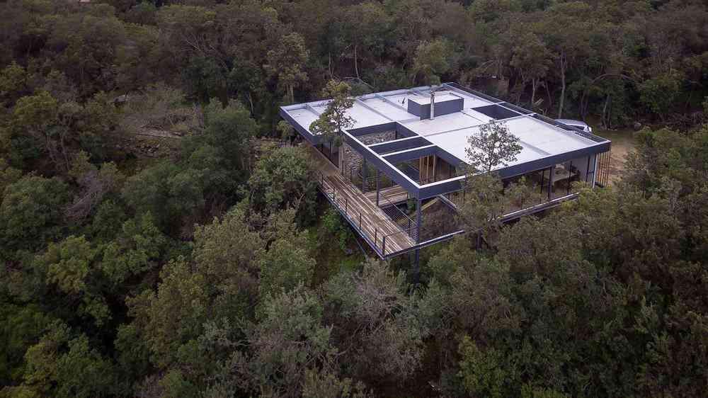 0 1da3d9 66771dda orig Uma bela casa nas montanhas do Chile