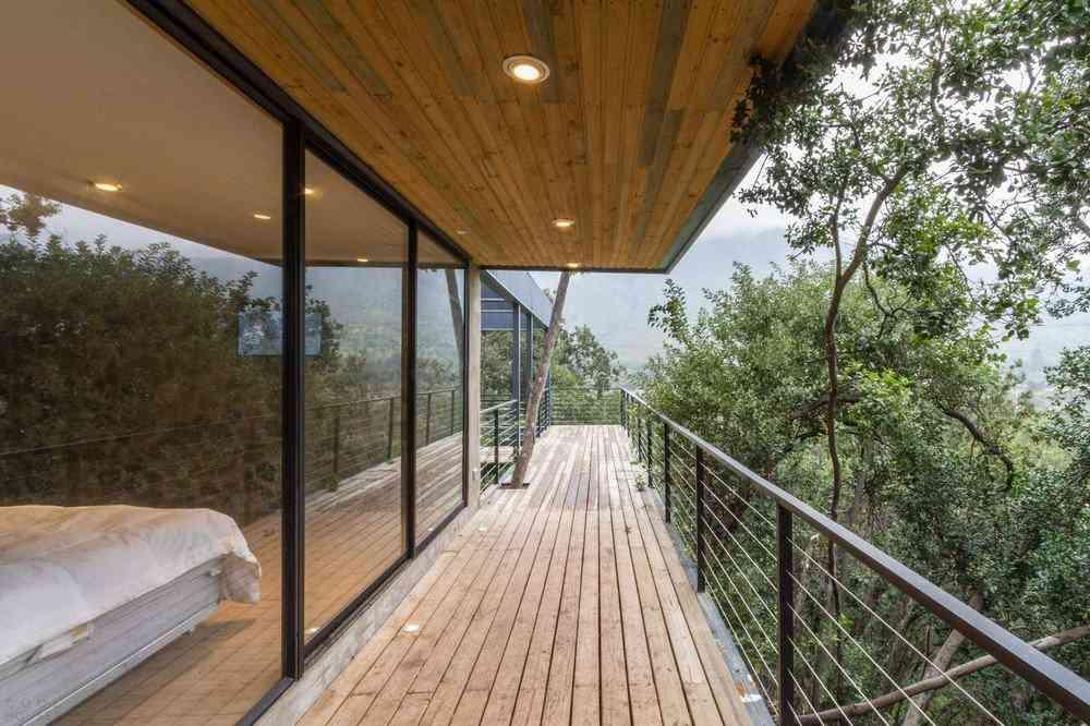 0 1da3db 10ac2f6 orig Uma bela casa nas montanhas do Chile