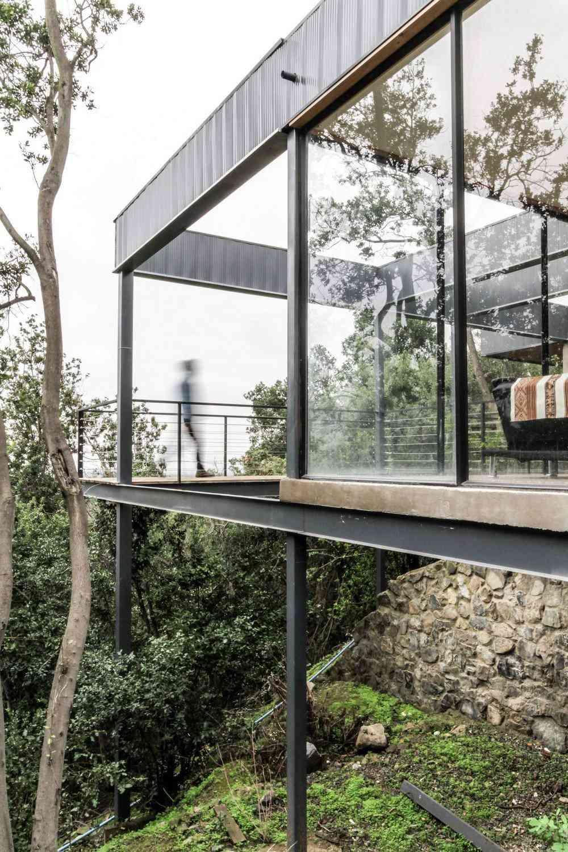 0 1da3dd 1273bb48 orig Uma bela casa nas montanhas do Chile
