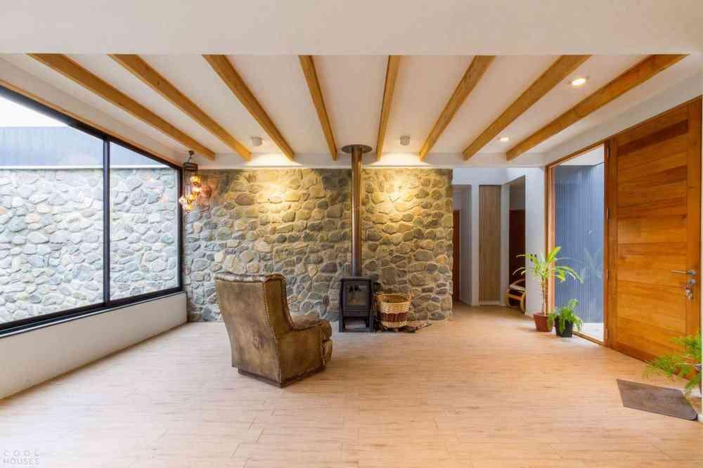 0 1da3df 44e77652 orig Uma bela casa nas montanhas do Chile