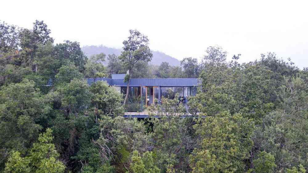 0 1da3e7 af80d33d orig Uma bela casa nas montanhas do Chile