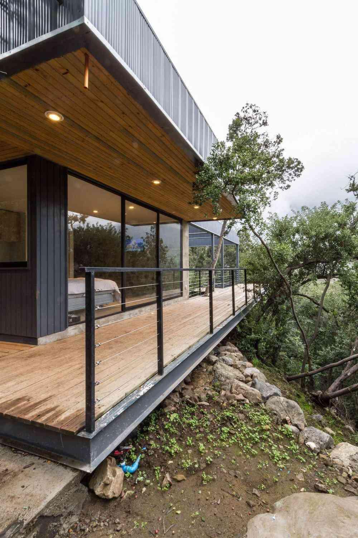 0 1da3ea 54dc84b6 orig Uma bela casa nas montanhas do Chile