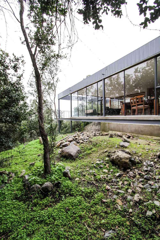0 1da3ed 1a0e1ba3 orig Uma bela casa nas montanhas do Chile