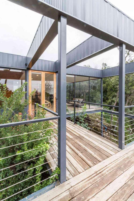0 1da3ee 17f2d089 orig Uma bela casa nas montanhas do Chile