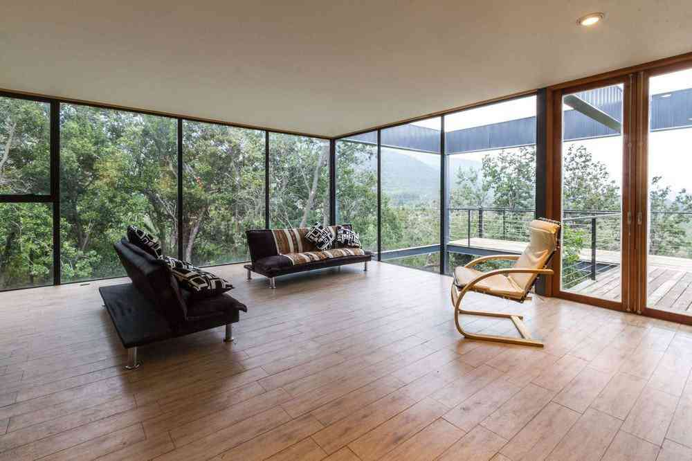 0 1da3ef a76df154 orig Uma bela casa nas montanhas do Chile