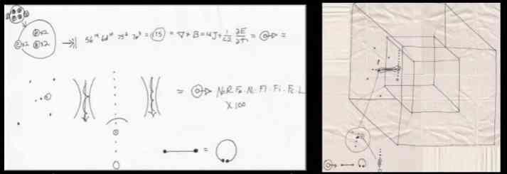 equacoes A Extraordinária história de Stan Romanek