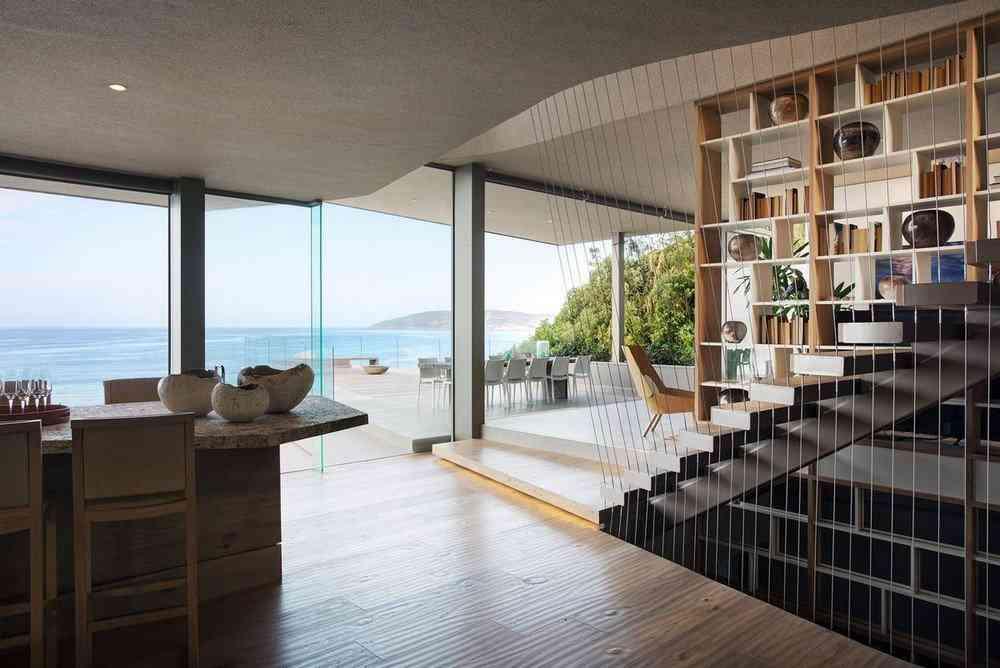 0 1ddc33 da9c8026 orig Uma casa com vista para o mar na África do Sul