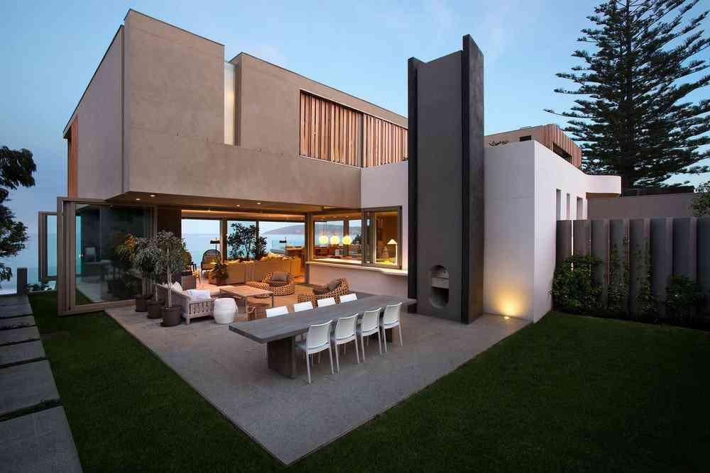 0 1ddc36 ab83b98d orig Uma casa com vista para o mar na África do Sul