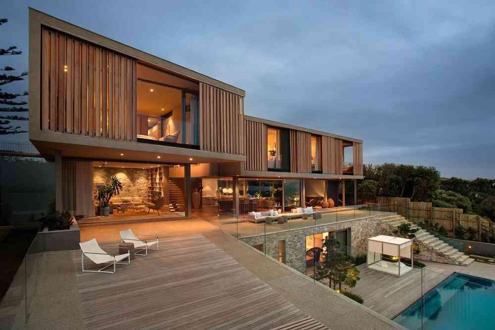 0 1ddc37 63ddec51 orig Uma casa com vista para o mar na África do Sul