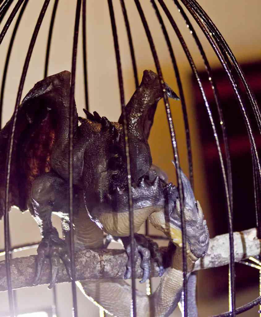 angelus2 Angelus   O filhote de dragão