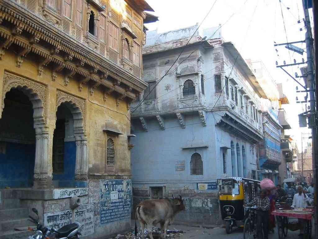0 cb31e faaf9d6d orig A cidade azul da Índia