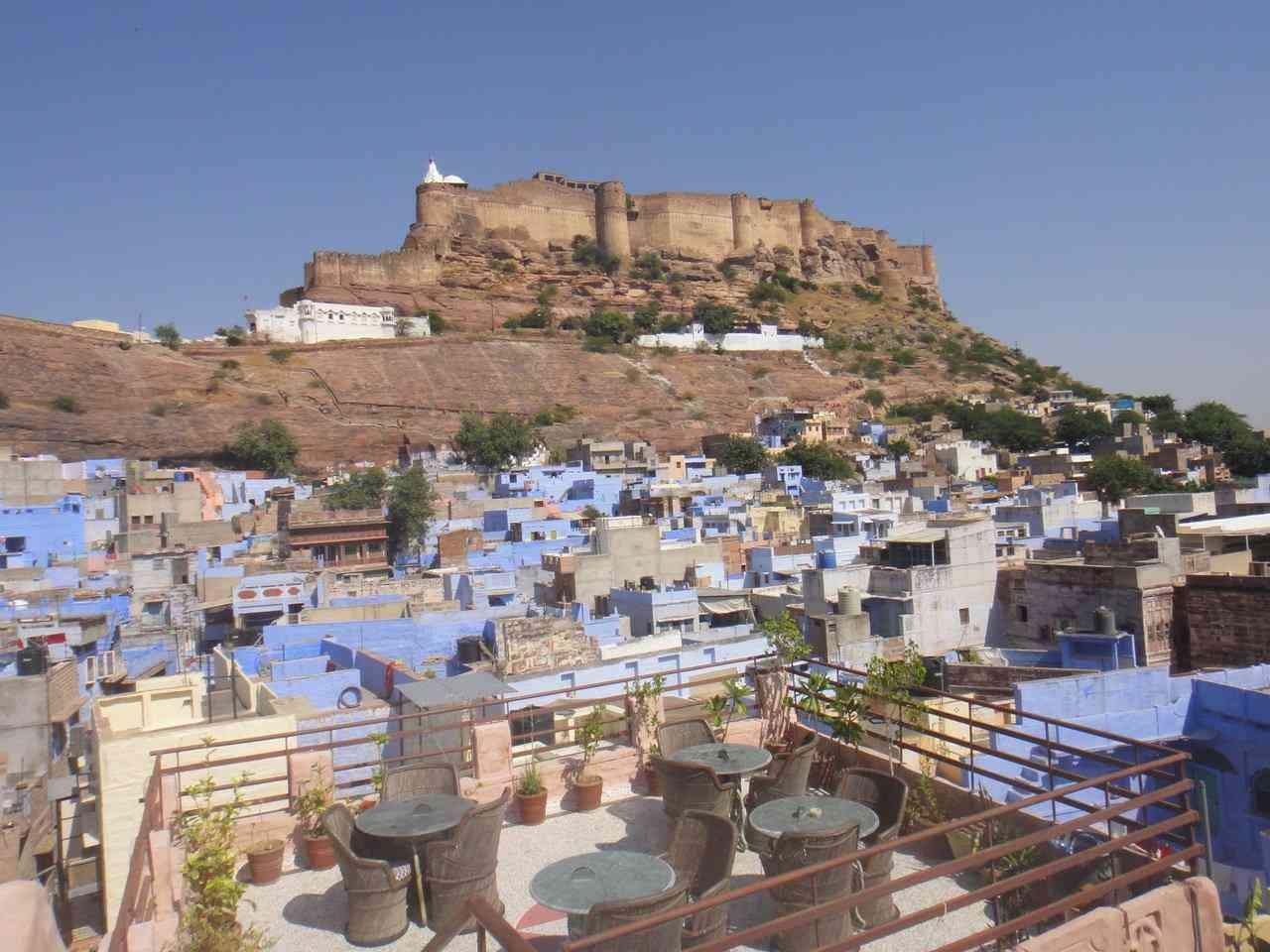 0 cb328 e5a75dd2 orig A cidade azul da Índia