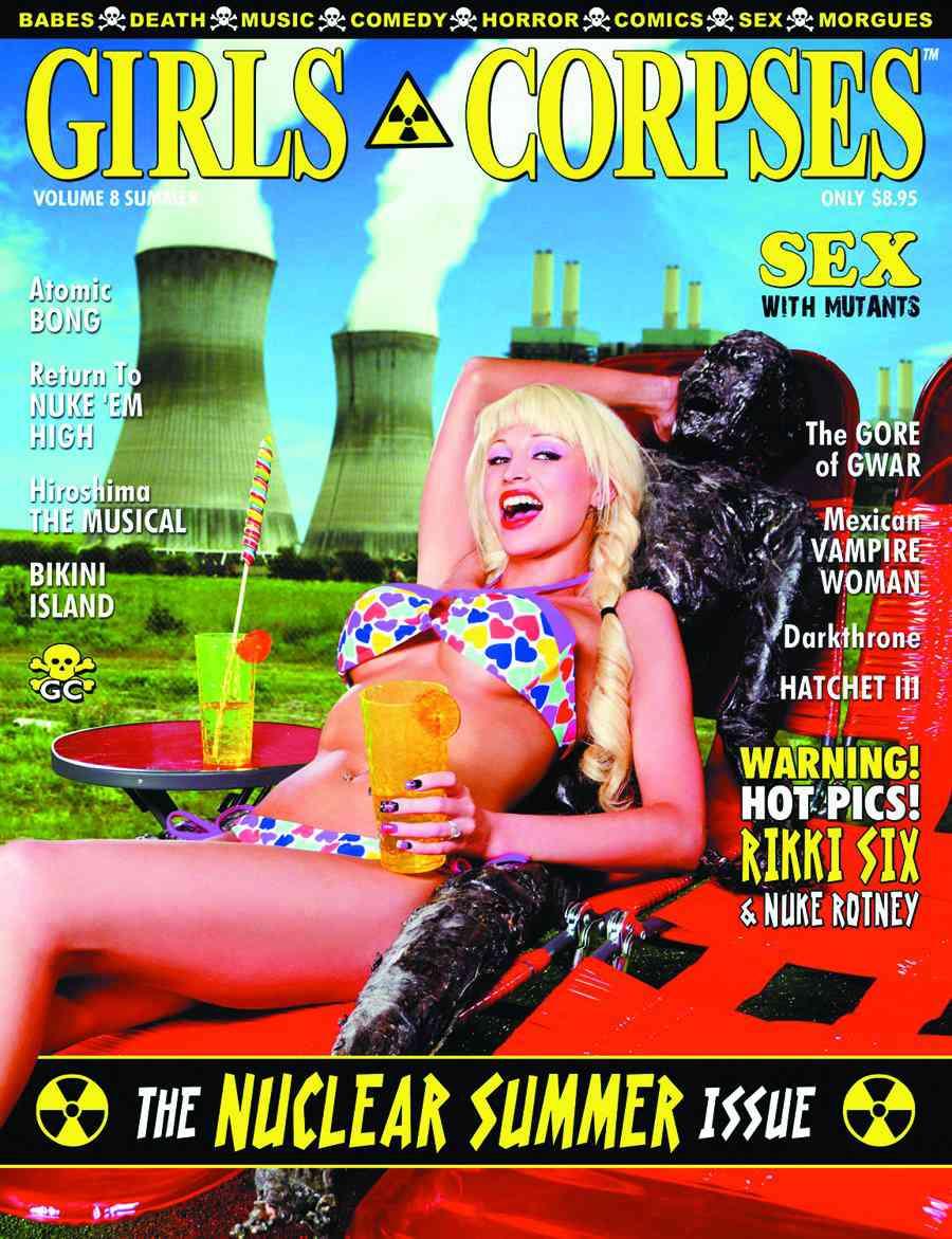 0 1e8d8f cb798e0f orig Nicho é tudo: Revista de fotos eróticas com zumbis faz sucesso