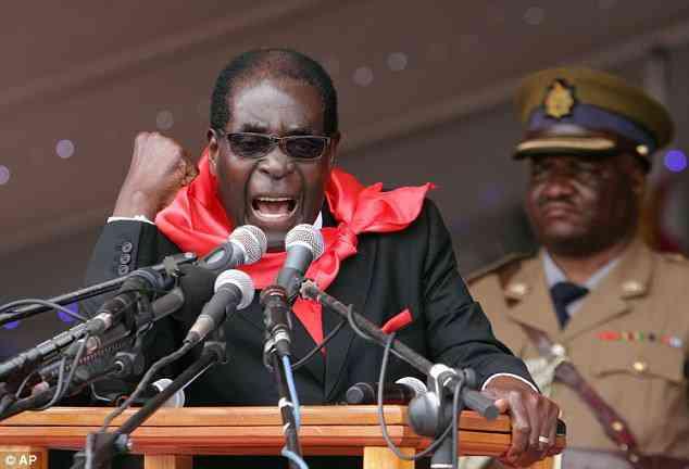 1BC2DF1C00000578 3144219 image a 44 1435655962272 A casa do Mugabe