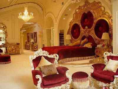 Robert Mugabe Palace 03 A casa do Mugabe