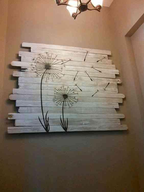 29ad30a5169752acebaaf96973863f57 Ideias sensacionais para fazer com pallets e caixas de madeira velha