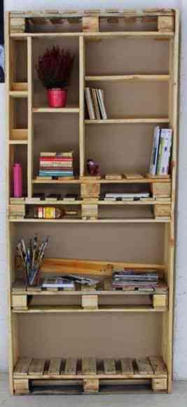 3c0e585e487b28a92b786374c76f3c41 Ideias sensacionais para fazer com pallets e caixas de madeira velha