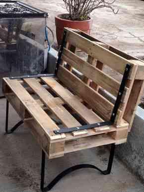 aefa73449464c21058b0fc2693b2925e Ideias sensacionais para fazer com pallets e caixas de madeira velha