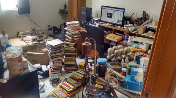 Philipe Kling David philipeklingdavid • Fotos e vídeos do Instagram 1 Minha vida de Joseph Climber: Como eu me ferrei com meu estudio de arte