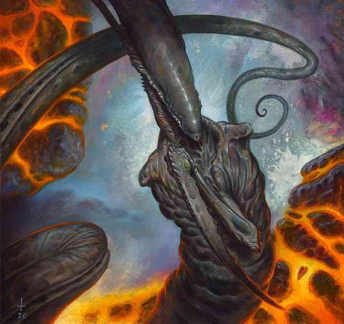 125143 Stronghold Sliver Token Ultra gump blaster mega pack ultimate post de monstros 6