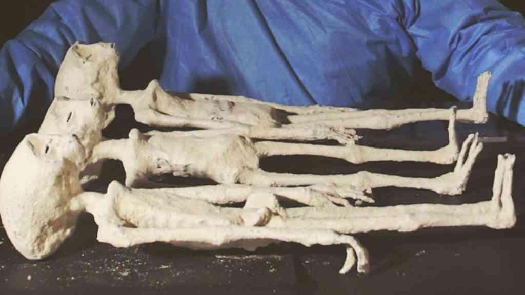 152396 un e8 bodies of evidence 16x9 clean 1024x576 Investigadores independentes confirmam que a estranha múmia encontrada no deserto é de um extraterrestre. Será?