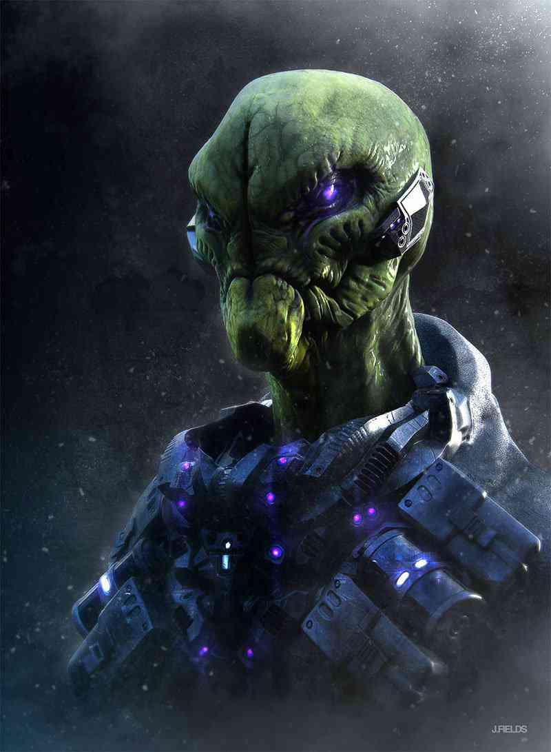 2012 06 19115622 aliensmile2 Ultra gump blaster mega pack ultimate post de monstros 6