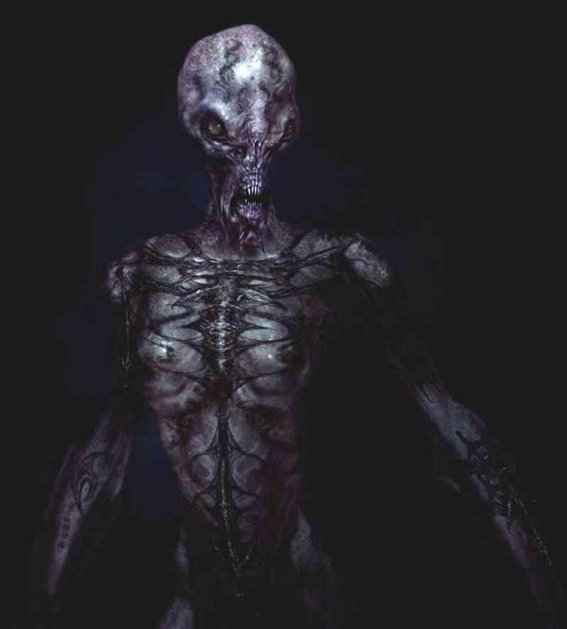 Ab Alien 1post version Ultra gump blaster mega pack ultimate post de monstros 6
