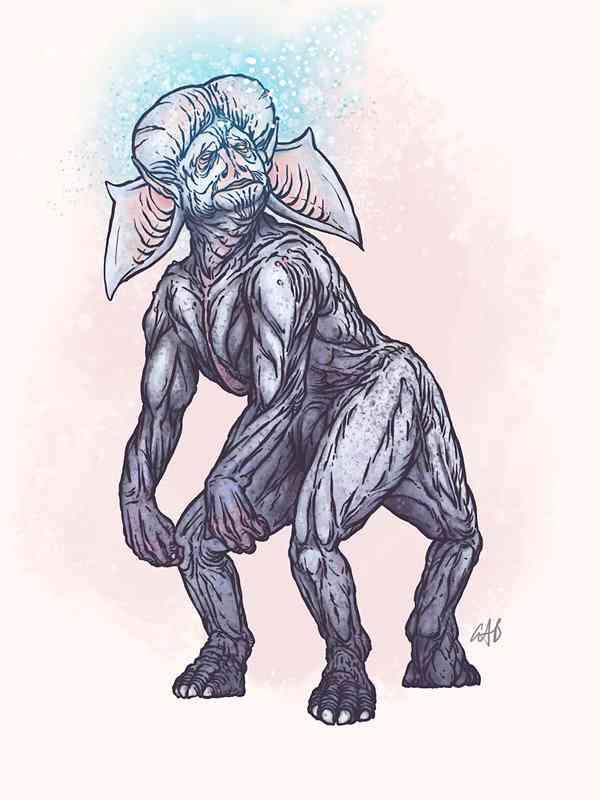 Alien Races Interdites FINAL Ultra gump blaster mega pack ultimate post de monstros 6