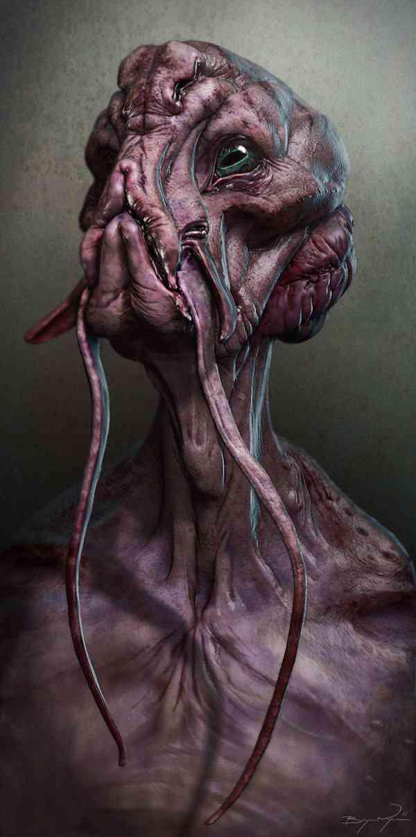 Alien demo web Ultra gump blaster mega pack ultimate post de monstros 6