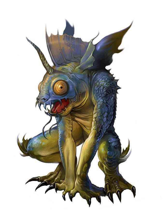 Amphibius final Ultra gump blaster mega pack ultimate post de monstros 6