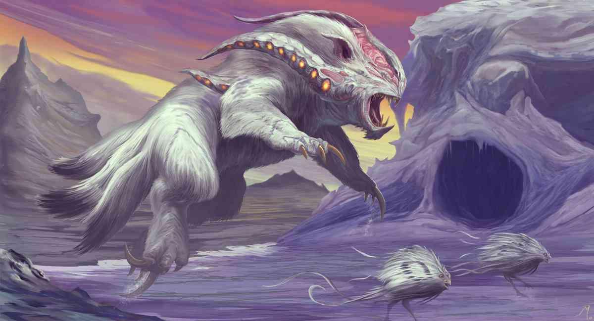 Arctic Phoenix Final Ultra gump blaster mega pack ultimate post de monstros 6