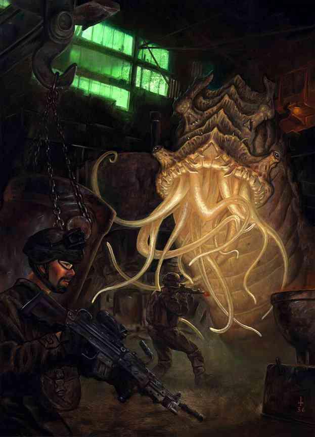Armory 2 by Genethoq Ultra gump blaster mega pack ultimate post de monstros 6