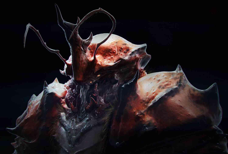 BeetleLord Ultra gump blaster mega pack ultimate post de monstros  5