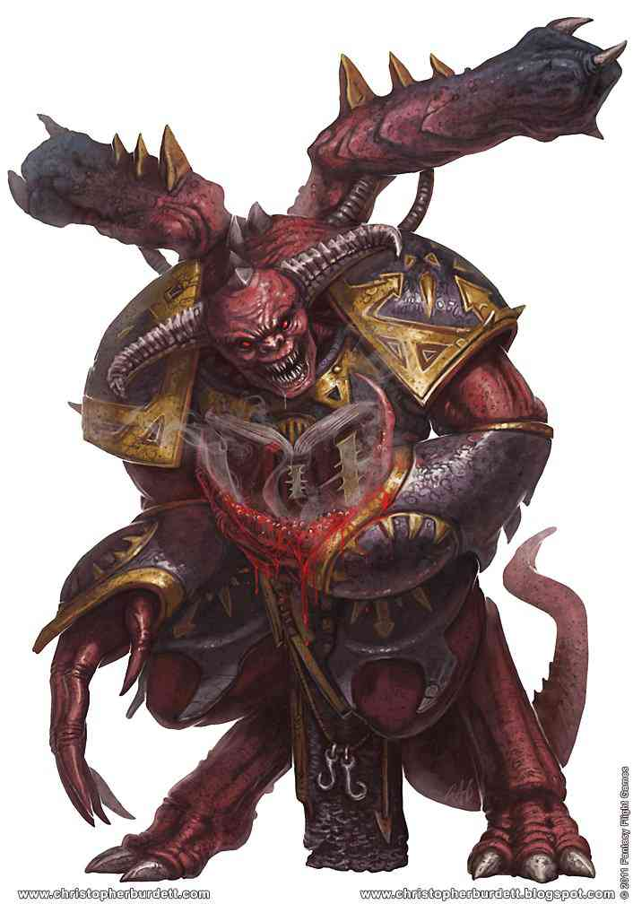Black Crusade Corruptis Ultra gump blaster mega pack ultimate post de monstros  5