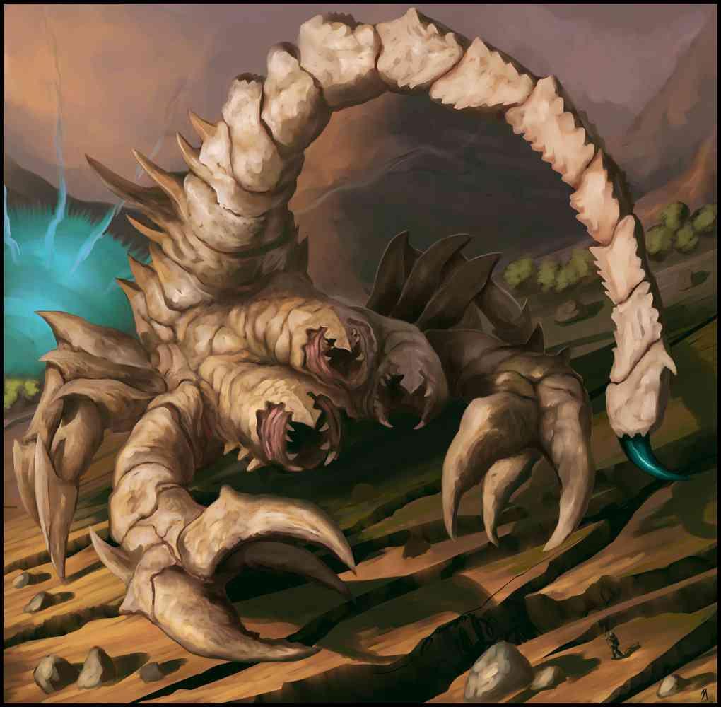 Colossus 3 Earth Ultra gump blaster mega pack ultimate post de monstros  5