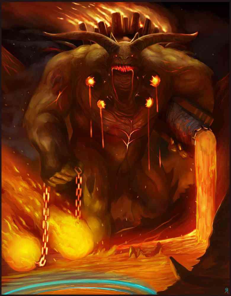 Colossus 4 Fire Ultra gump blaster mega pack ultimate post de monstros 4