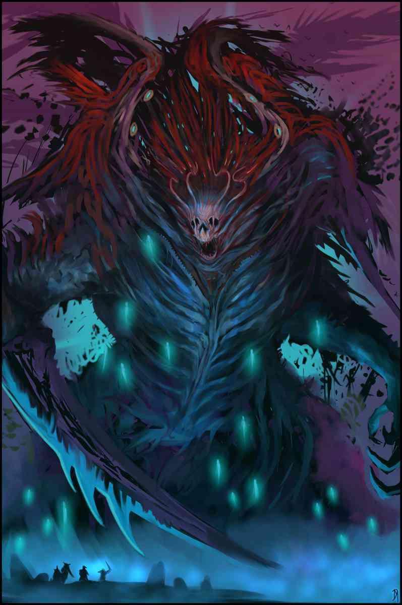Colossus 6 Death Ultra gump blaster mega pack ultimate post de monstros 4