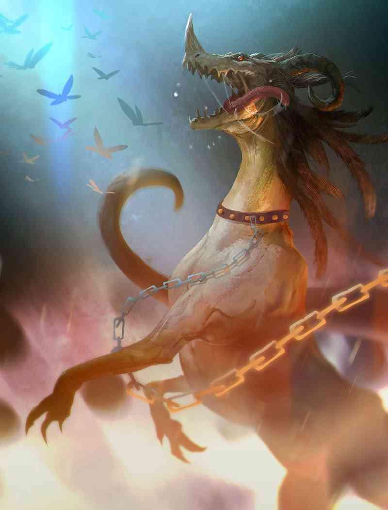 Crazyhorse Ultra gump blaster mega pack ultimate post de monstros 4