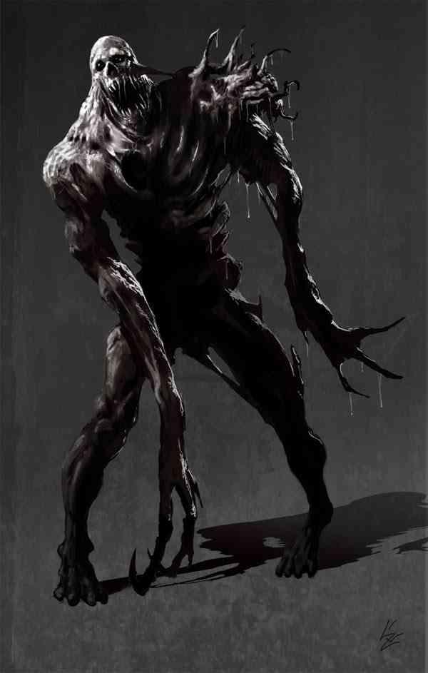 Creature web Ultra gump blaster mega pack ultimate post de monstros 4