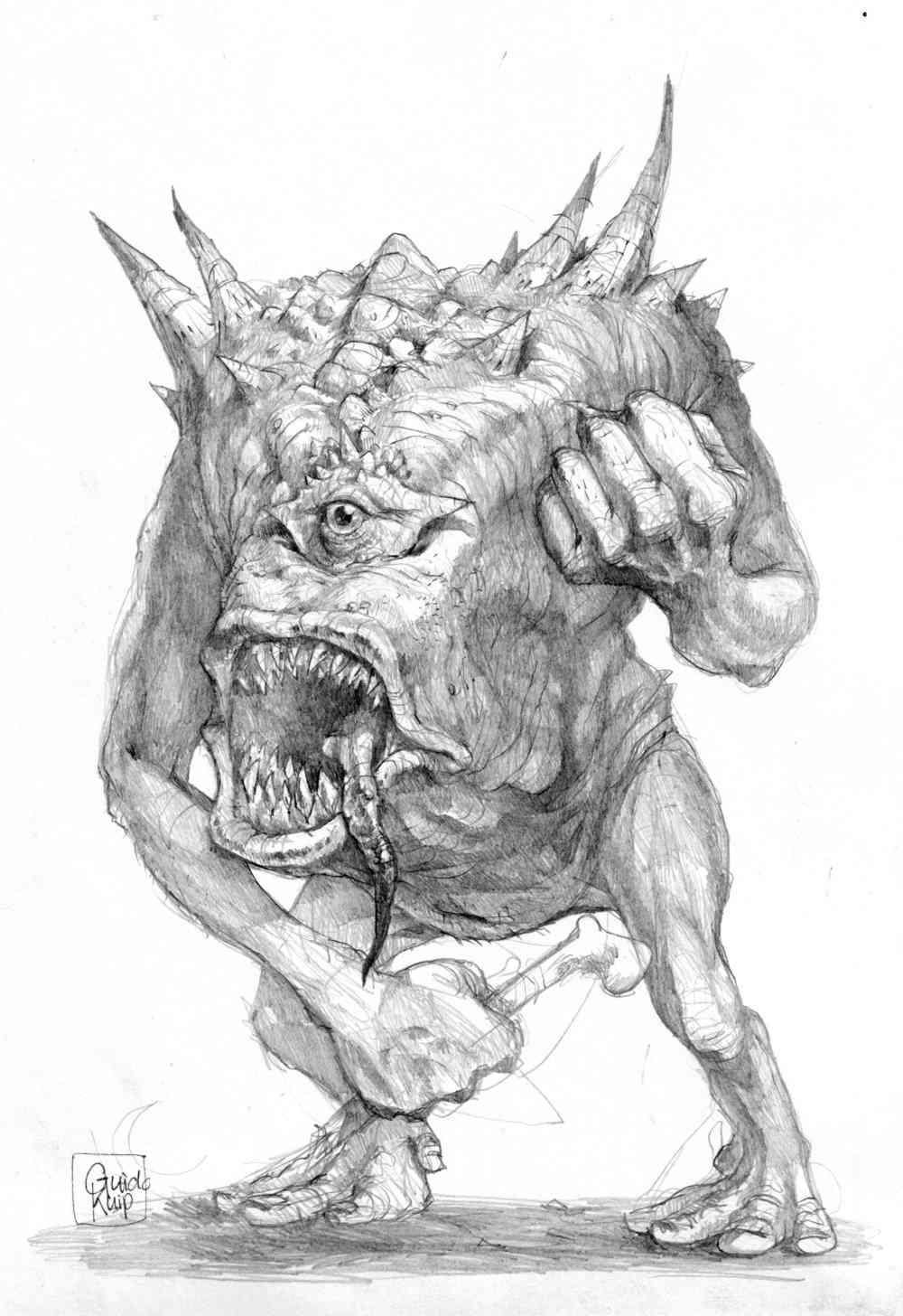 Critter s Ultra gump blaster mega pack ultimate post de monstros 4