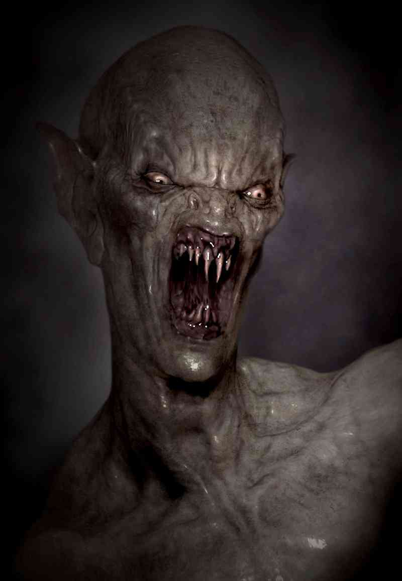 Da Vampire p2copy post version Ultra gump blaster mega pack ultimate post de monstros 4