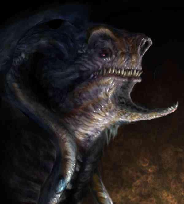 Darkness1 Ultra gump blaster mega pack ultimate post de monstros 4