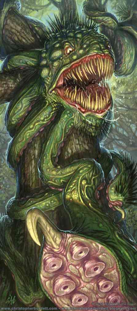 Decapus Beastiary Ye Olde Creature Catalog Ultra gump blaster mega pack ultimate post de monstros 4