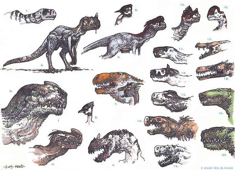 Dinosaur Sketchery for CS Ultra gump blaster mega pack ultimate post de monstros 4