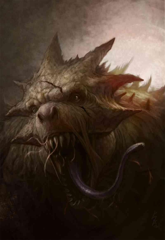 Dirty creature Ultra gump blaster mega pack ultimate post de monstros 4