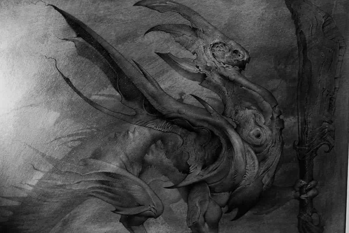 Dragon Ultra gump blaster mega pack ultimate post de monstros 3