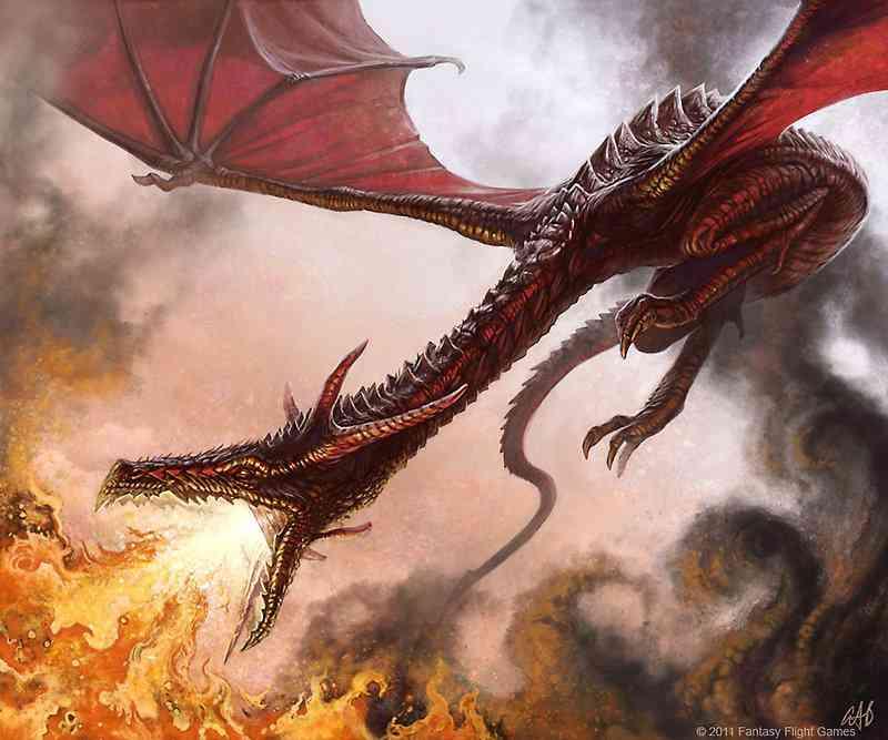 Drogon AGoT Queen of Dragons Ultra gump blaster mega pack ultimate post de monstros 3
