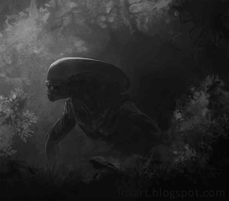 alien cavern Ultra gump blaster mega pack ultimate post de monstros 6