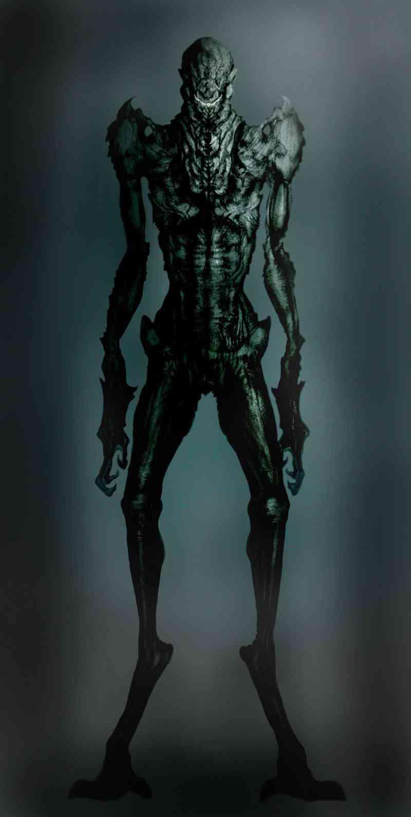 alien design 5 post vrsion Ultra gump blaster mega pack ultimate post de monstros 6
